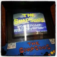 9/1/2013にSamがGame Over Videogamesで撮った写真