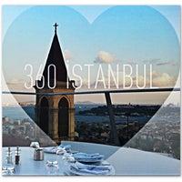 Photo taken at 360 İstanbul by Işıl D. on 7/16/2013
