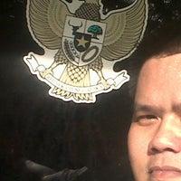 Photo taken at PT. Televisi Transformasi Indonesia (Trans TV & TRANS7) by Kiki B. on 4/7/2016