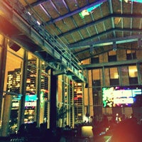 Photo taken at ROOF on theWit by Rubenz on 12/30/2012