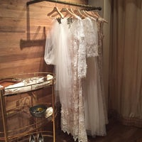 Photo taken at BHLDN by Amanda C. on 9/3/2016