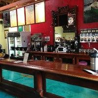 Photo taken at Ryan Bros. Coffee by James M. on 3/16/2013