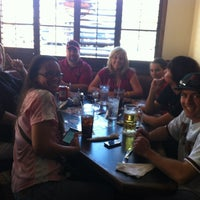 Photo taken at Zipps Sports Grill by Ganell D. on 2/16/2013