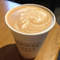 Photo taken at Issaquah Coffee Company by Kevin C. on 12/9/2012