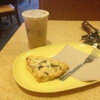 Photo taken at Panera Bread by Katie G. on 6/15/2013