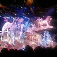 Photo taken at Festival of the Lion King 獅子王慶典 by Harriet C. on 12/16/2012