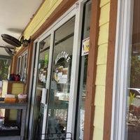 Photo taken at Islamorada Restaurant & Bakery by Dennis on 9/29/2013
