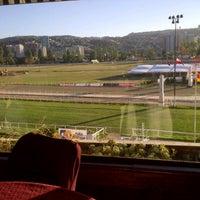 Photo taken at Valparaíso Sporting Club by Felipe V. on 12/10/2012