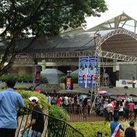 Photo taken at Ayala Center Cebu by Zain B. on 6/8/2013