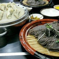 Photo taken at Gujip Restaurant by Jongin K. on 7/4/2016