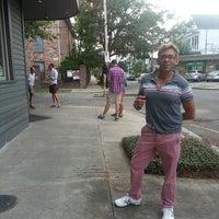 Photo taken at Phillips Restaurant & Bar by Alan D. on 8/10/2013