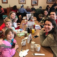 Photo taken at Denny's by Ryan S. on 12/24/2016