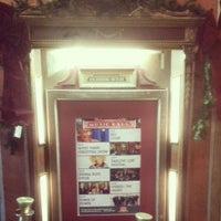 Photo taken at Tarrytown Music Hall by don on 12/5/2014