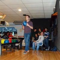 Photo taken at Paloko Bowling by Gonzalo M. on 7/14/2013