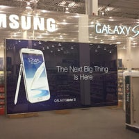 Photo taken at Best Buy by Victoria R. on 4/11/2013