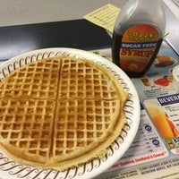 Photo taken at Waffle House by Thomas A. on 2/6/2016
