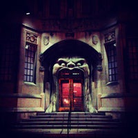 Photo taken at Masonic Temple by Wally N. on 6/4/2013