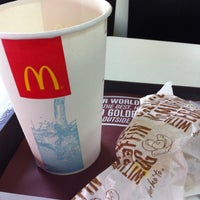 Photo taken at McDonald's by Mike D. on 9/23/2015