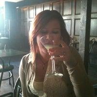 Photo taken at O'Briens Irish Pub by Ian on 3/27/2013