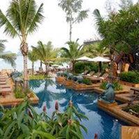 Photo taken at Amari Vogue Resort by Amwikha T. on 9/15/2012