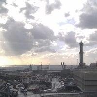 Photo taken at Novotel by Nanni M. on 10/28/2012