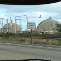 Photo taken at San Onofre Nuclear Generating Station by ✨Katie✨ on 6/4/2013