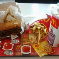Photo taken at McDonald's by Guntur Benedict H. on 2/15/2013
