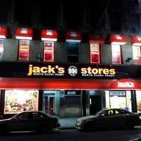 Photo taken at Jack's 99¢ Store by Steve on 1/1/2013
