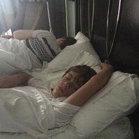 Photo taken at The Franklin Hotel by Jennifer B. on 7/20/2014