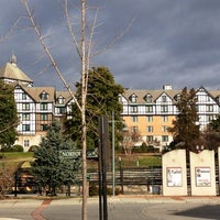 Photo taken at The Hotel Roanoke & Conference Center - Curio - A Collection by Hilton by Dave O. on 1/12/2013
