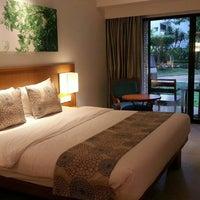 Photo taken at Woodlands Hotel & Resort by Aliz R. on 8/11/2013