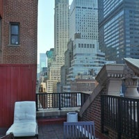 Photo taken at St. Giles Hotel New York - The Court & The Tuscany by Jt T. on 6/4/2016