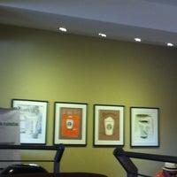 Photo taken at Starbucks by Moises N. on 1/5/2013