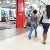 Photo taken at i'langa Mall by Helder C. on 5/1/2013