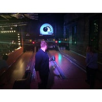 Photo taken at The Standard Bowl by Annie B. on 10/24/2014