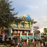 Photo taken at Margaritaville by Will H. on 6/18/2013