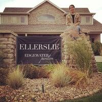 Photo taken at Ellerslie Training by April B. on 10/13/2012