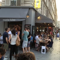 travel and leisure paris restaurants