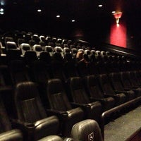 Photo taken at Bow Tie Cinemas Hoboken by Kevin D. on 6/25/2013