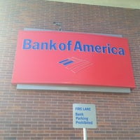 Photo taken at Bank Of America by David R. R. on 9/29/2012