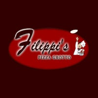 Photo taken at Filippi's Pizza Grotto by ikon k. on 8/6/2016
