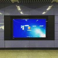 Photo taken at Subway Zhongguancun by Julien G. on 6/18/2015