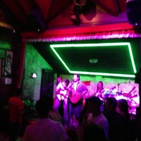 Photo taken at Lendas Pub by Marcus R. on 5/20/2013
