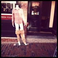 Photo taken at Portland Regency Hotel & Spa by Meg M. on 10/20/2013