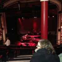 Photo taken at Olympia Theatre by Daniel B. on 3/16/2013