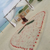 Photo taken at Holiday Island Resort by 👼Marina👼 . on 12/28/2012