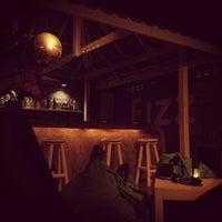Fizz Beach Lounge