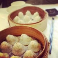 Photo taken at Dumplings' Legend by Claire R. on 6/17/2013