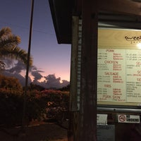 Photo taken at Sweetwood Jerk Joint by Chris V. on 1/15/2016