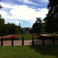 Photo taken at The Lobby White House by Misun S. on 9/22/2012